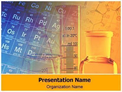 Editable Templates Chemistry Free Powerpoint Template Free Free Powerpoint Templates Download