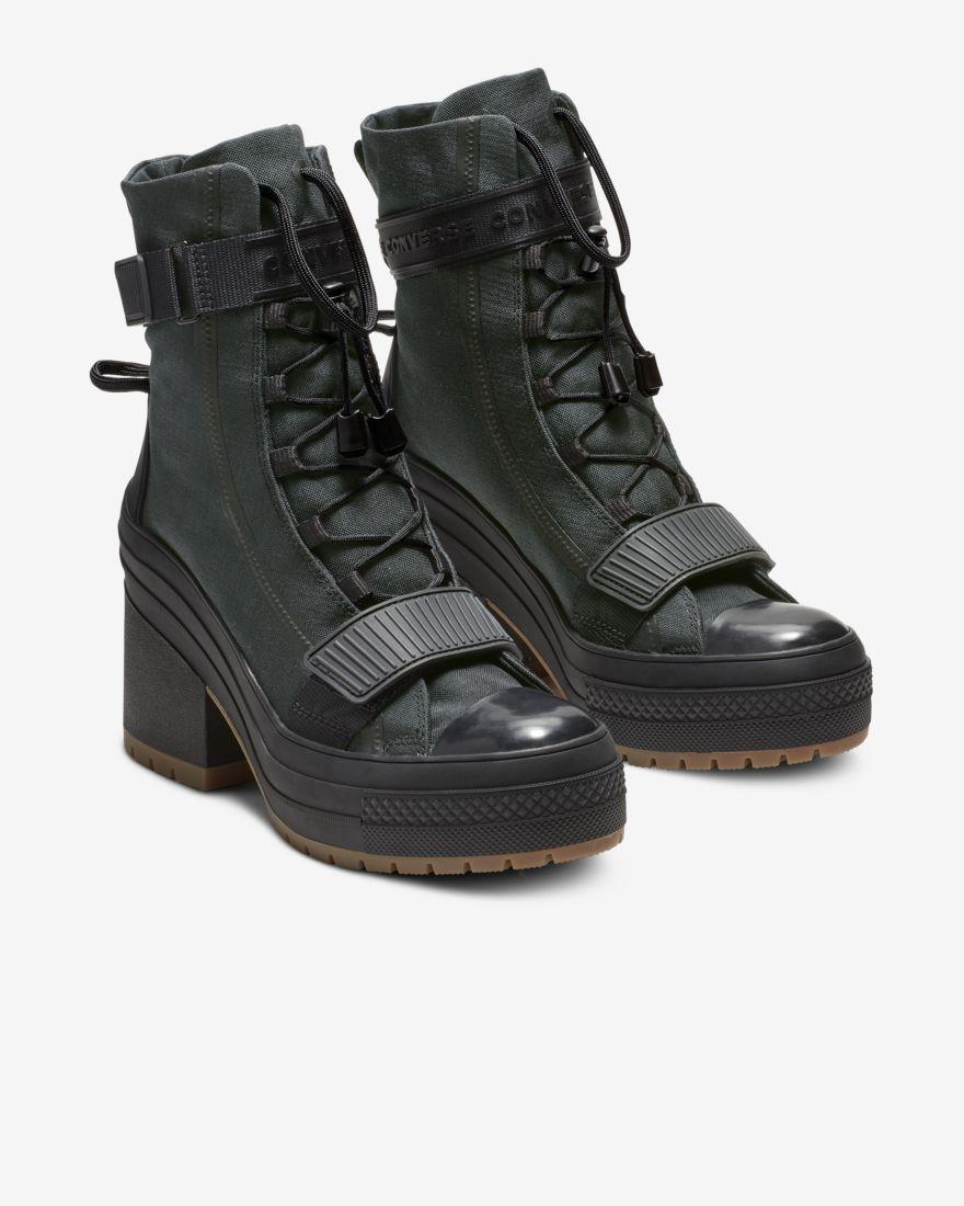 74bda082b9c8 Converse Chuck Taylor All Star GR82 Women s Shoe