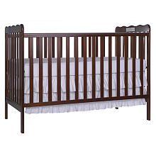 Dream On Me Classic 2in1 Convertible Crib Espresso Baby Cribs For Sale Convertible Crib White Convertible Crib