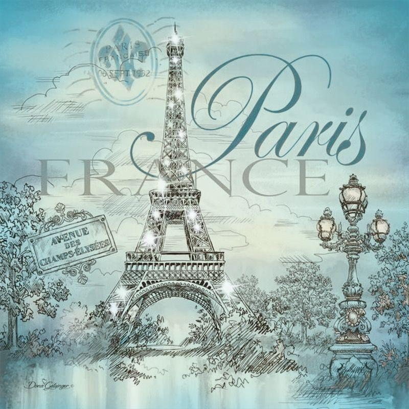Pin by Farhina Yasmin on vintage in 2020 Paris wallpaper