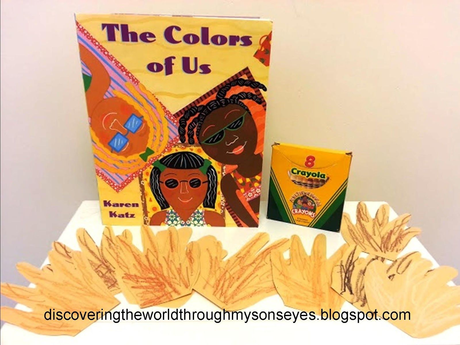 Book Review: The Color of Us (Celebrating Black History Month ...