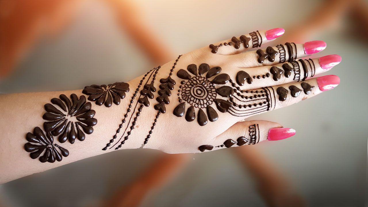 Modern Style New Henna Mehndi Design 2019 New Henna Mehndi Design For Hands By Mehndi Artist Mehndi Designs For Hands Latest Mehndi Designs New Henna Designs