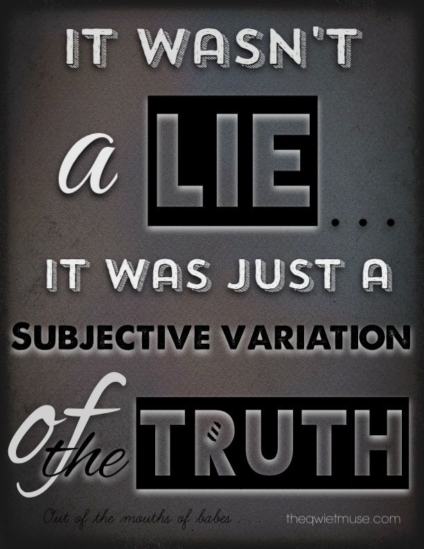 Subjective Variation . . . | Words, You funny, Quotes