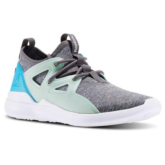 Reebok UPURTEMPO 1.0 - Sports shoes - grey h5IgeDv