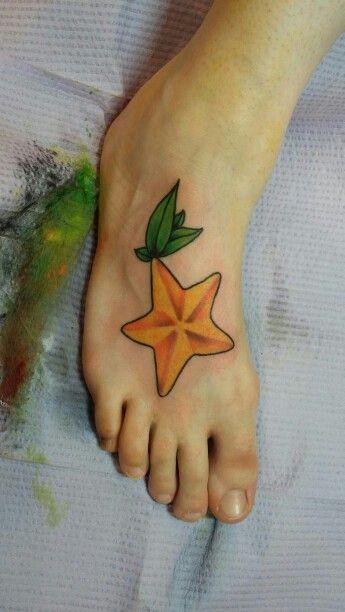 trx tattoo my actual