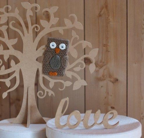 #owl #cover #iphone #case #iphonecozy #crochet #handmade