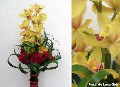 Floral Lena Góis: Dia de festa