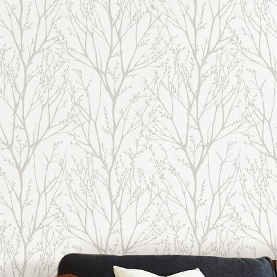 Pin By Terry Cacciatore On Walls Wallpaper Peel And Stick Wallpaper Tree Branch Wallpaper Wallpaper Roll