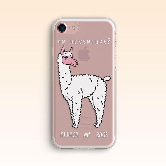 alpaca phone case iphone 7 plus