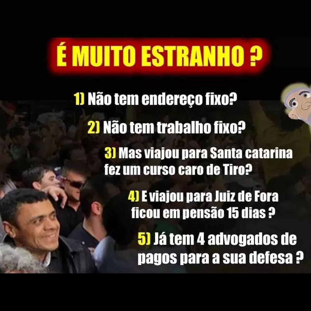 Pin de Admilson Pereira Silva em POLITICA Juiz, Politica