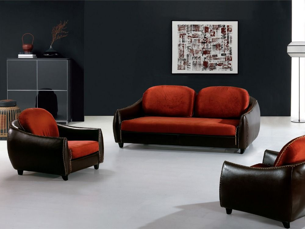 good quality living room furniture%0A Find More Living Room Sofas Information about designer modern fabric cloth  sofa suite chesterfield living