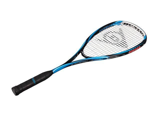Dunlop Blackstorm Carbon Squash Racket Squash Rackets Rackets Squash