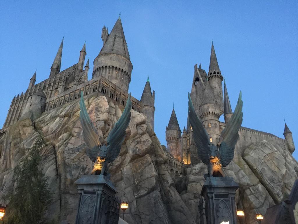 Universal Studios Hollywood Los Angeles Ca Hours Address