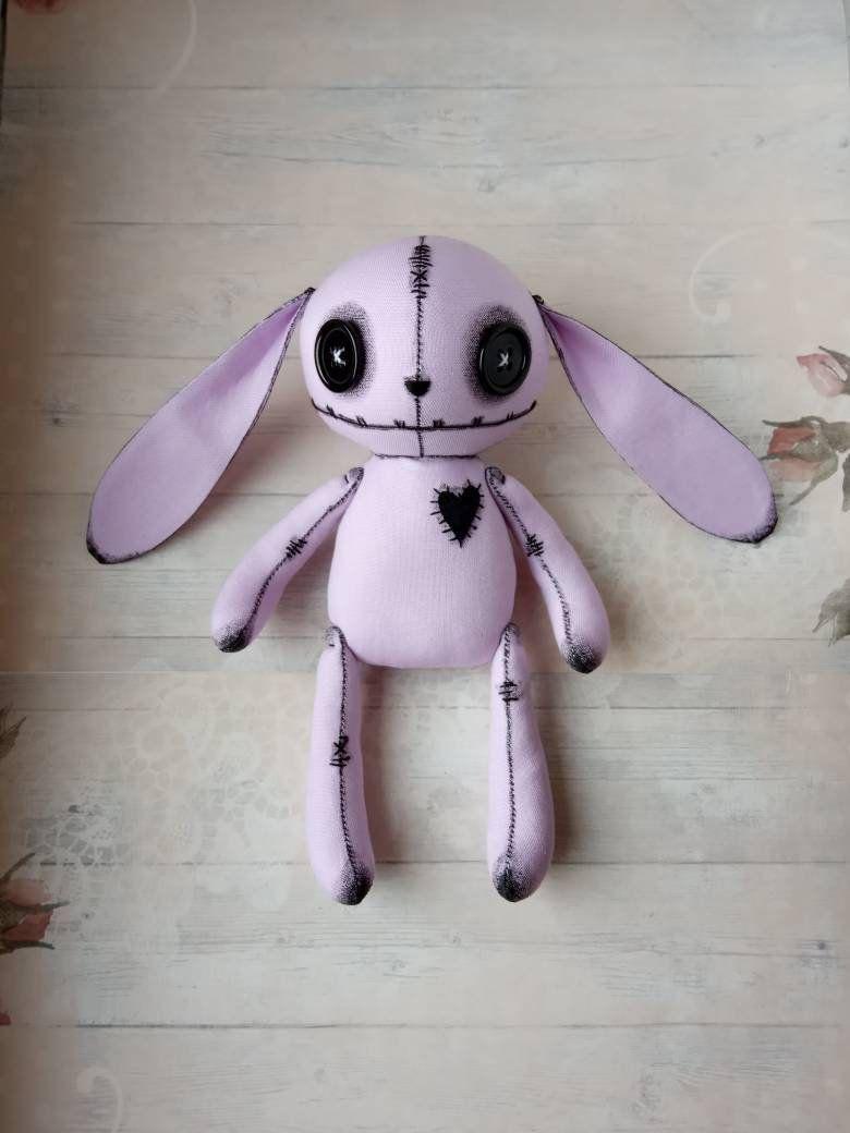 Pin on Homemade Stuffed Animal & DIY Stuffed Animal