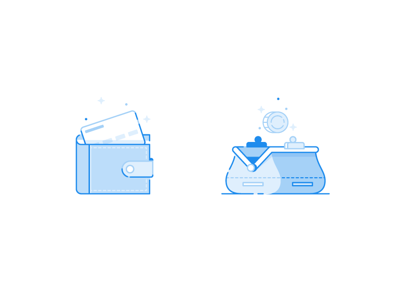More Empty States Empty State Icon Illustration Flat Design Icons