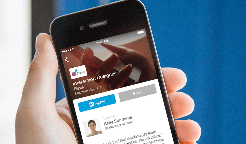 LinkedIn Launched A Standalone Job App WeRSM We Are