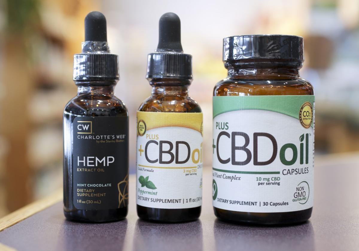 Feel the Difference with CBD! www HempCBDsforMe com | CBD