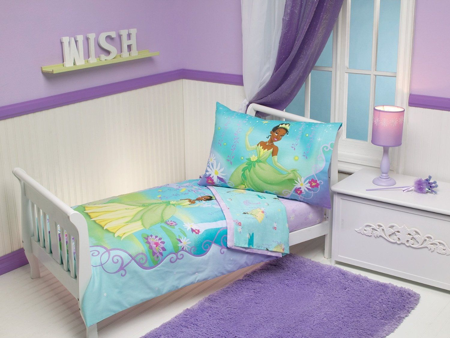 Gorgeous bedroom for little girl ideas pictures cute little girl bedroom ideas fancy puple and - Little girl purple bedroom ideas ...