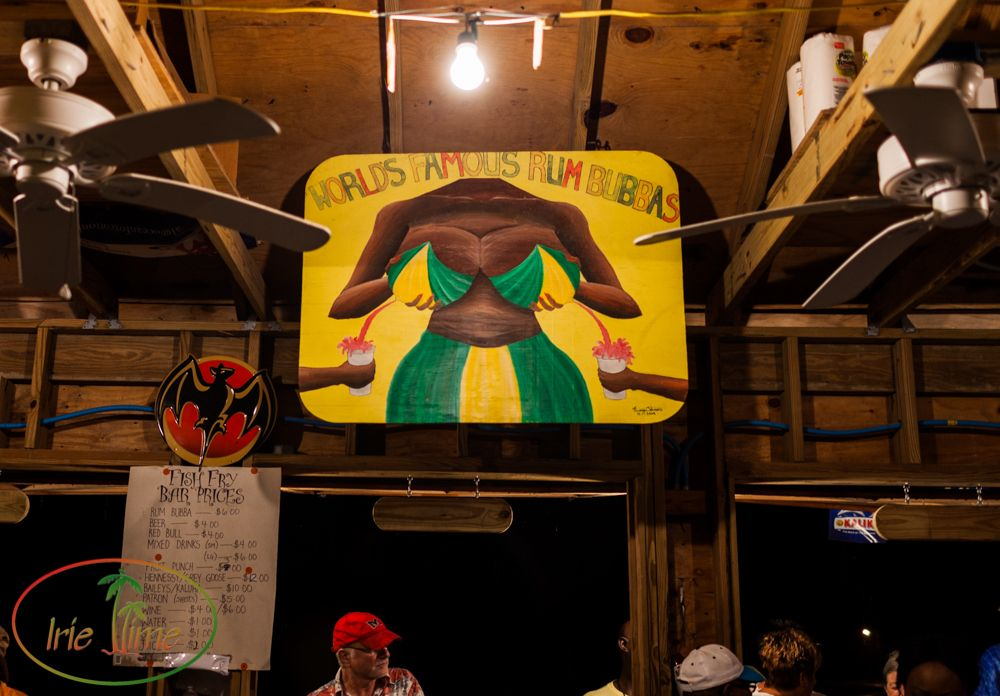 Local Food & Drink, Eleuthera and Harbour Island, Bahamas