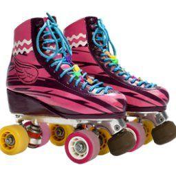 Candela Caceres Candelalabaila4 Roller Skates Roller Skating Rollerblading