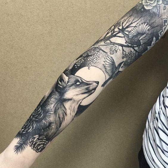 Photo of 140 Tattoo-Ärmel, die deinen Kiefer fallen lassen – Beste Tattoo Ideen