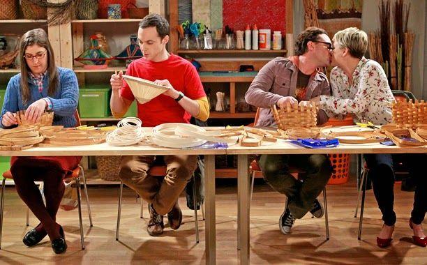 Pin On Temporada 8 The Big Bang Theory Latino