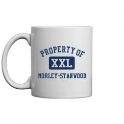 Morley-Stanwood High School - Morley, MI | Mugs & Accessories Start at $14.97