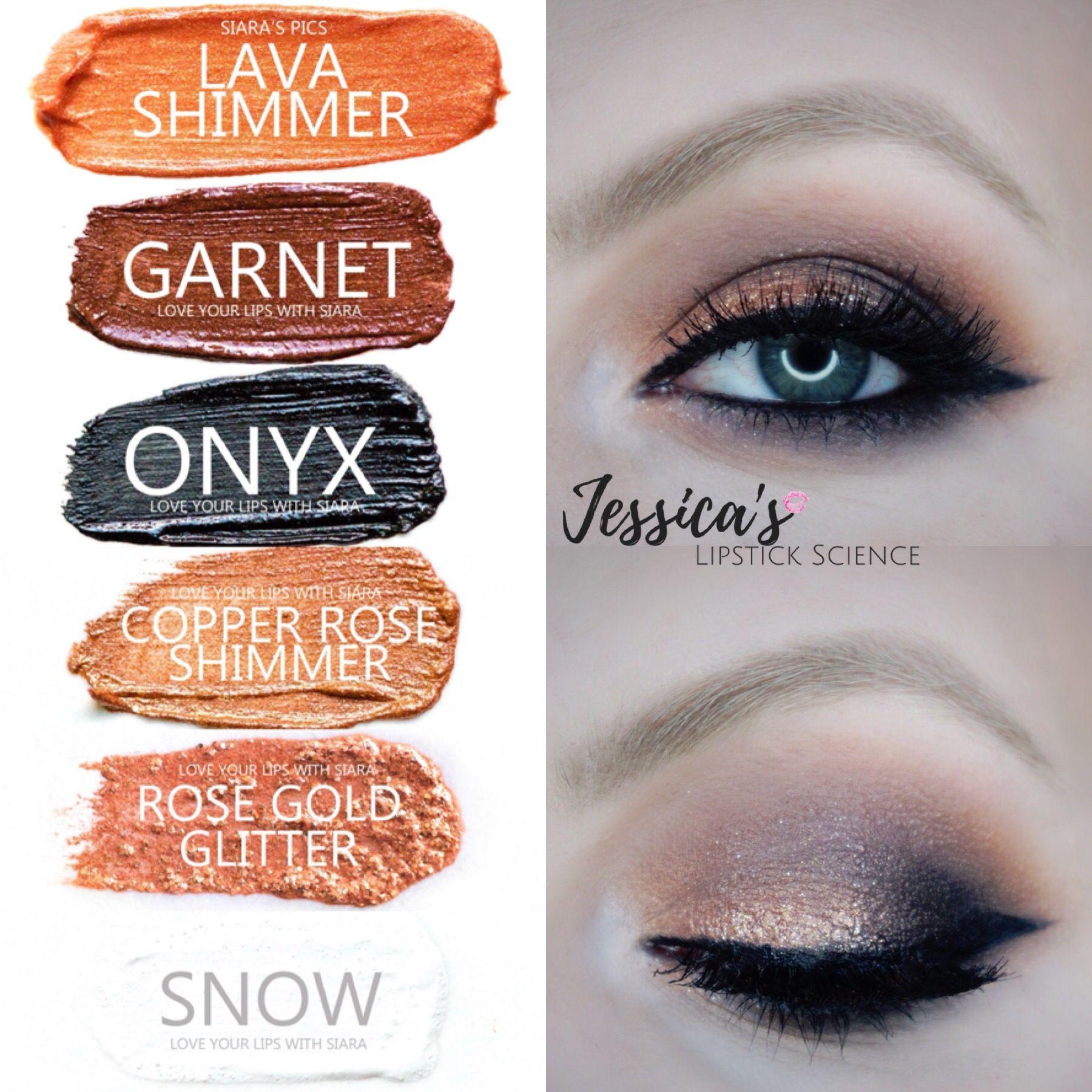 Senegence makeup image by Chelsea White on LipSense Fall