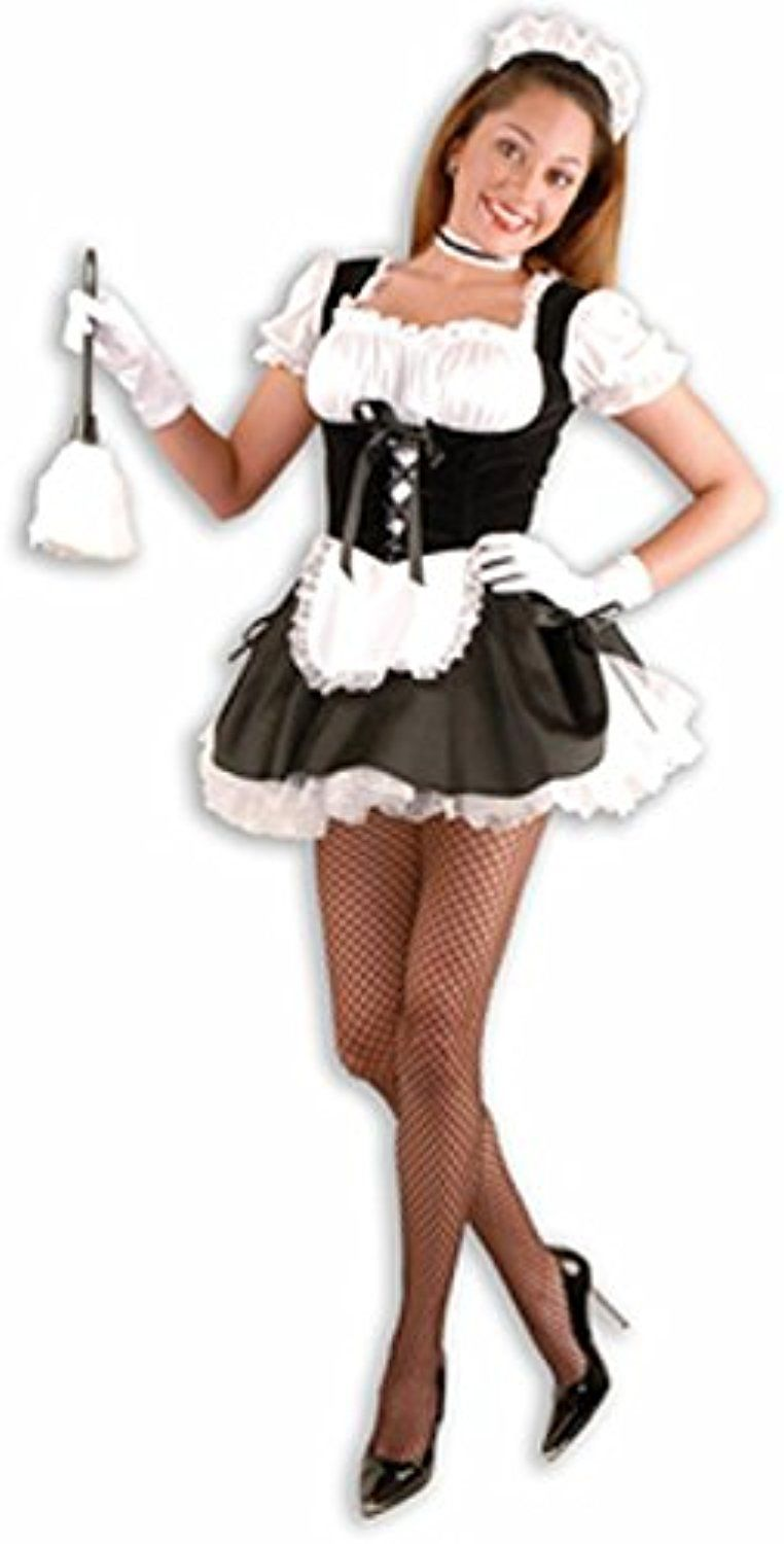 af6339223 FiFi The French Maid Costume - Medium - Dress Size 8-10