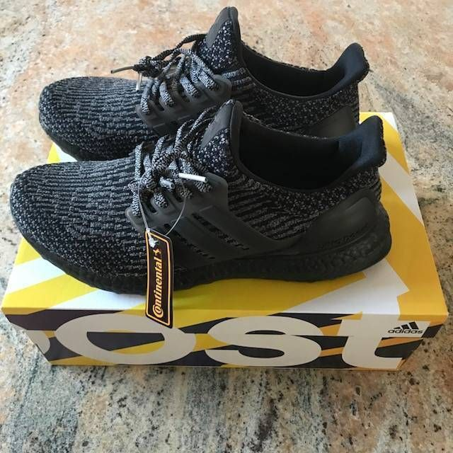 best authentic 0299b 4590a Adidas Ultra Boost 3.0 Limited