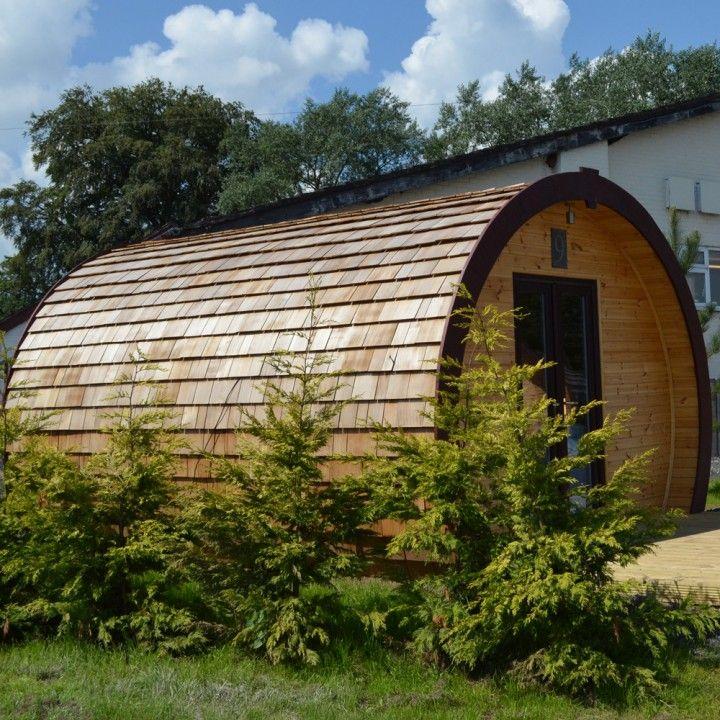 Best High Quality Western Red Cedar Shingles At Lady Heyes 400 x 300