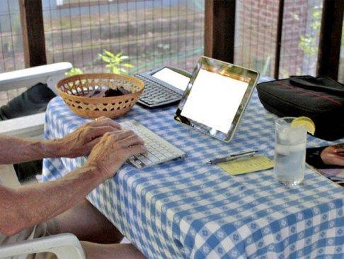 OnLive Desktop: llevó MS Office al iPad, ¿llevó a Windows al futuro?