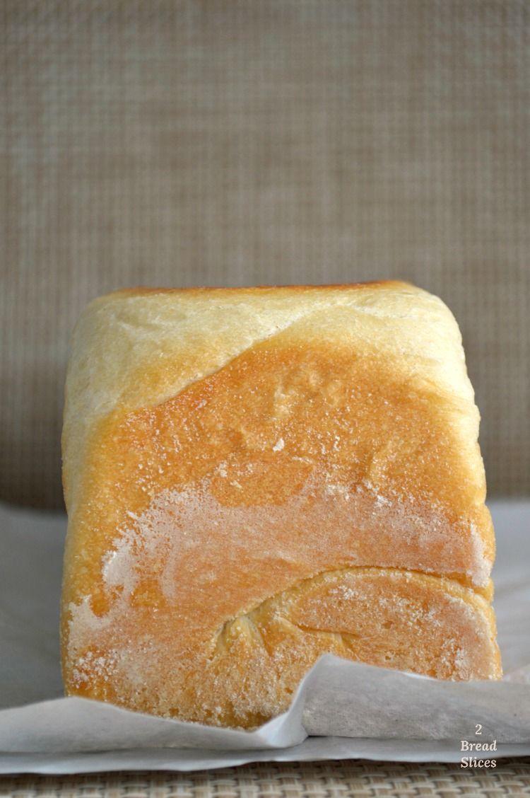 receta de pan de molde blanco casero
