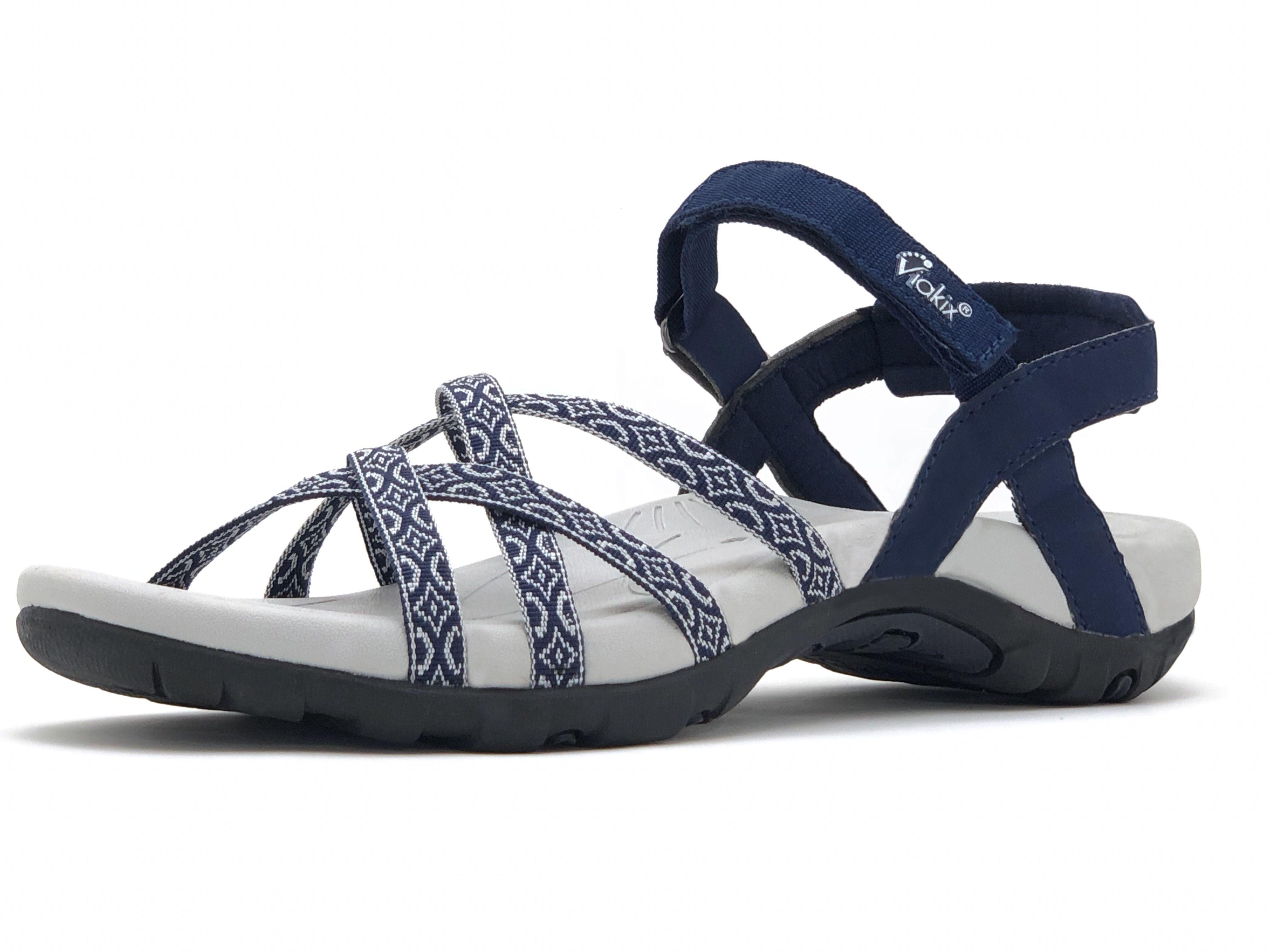 Viakix Samara Walking Sandal For Women