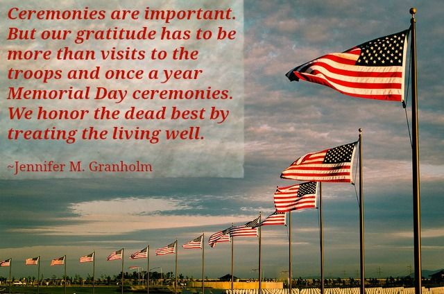 Famous Quote Of The Day Inspiration Famous Quotes And Sayings For Memorial Day On Patriotism  Famous