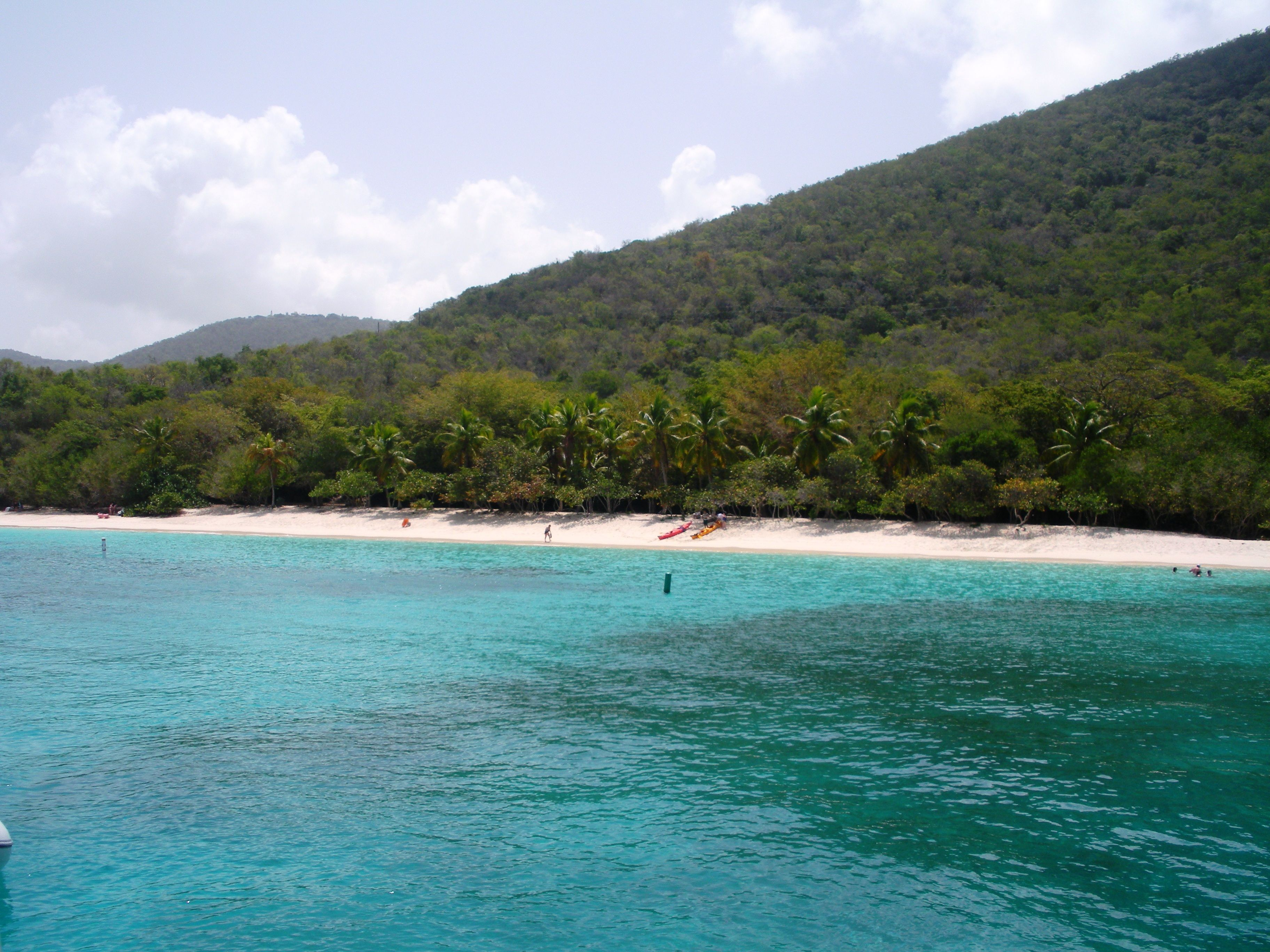 St thomas honeymoon beach travel places i have been for Honeymoon in st thomas