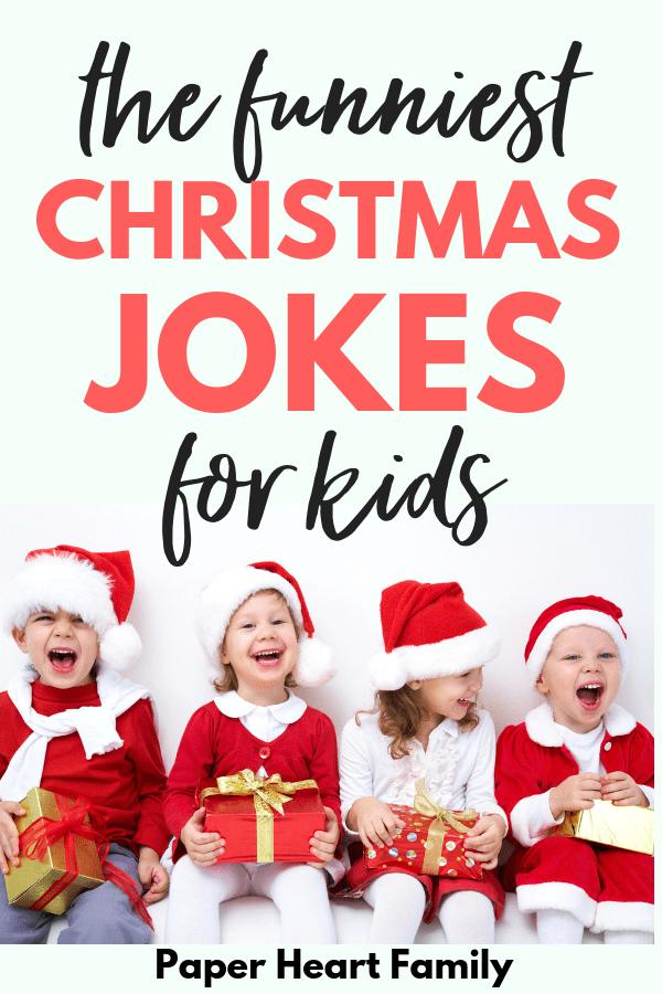 82 Christmas Jokes For Kids   Christmas jokes for kids, Funny christmas jokes, Christmas jokes