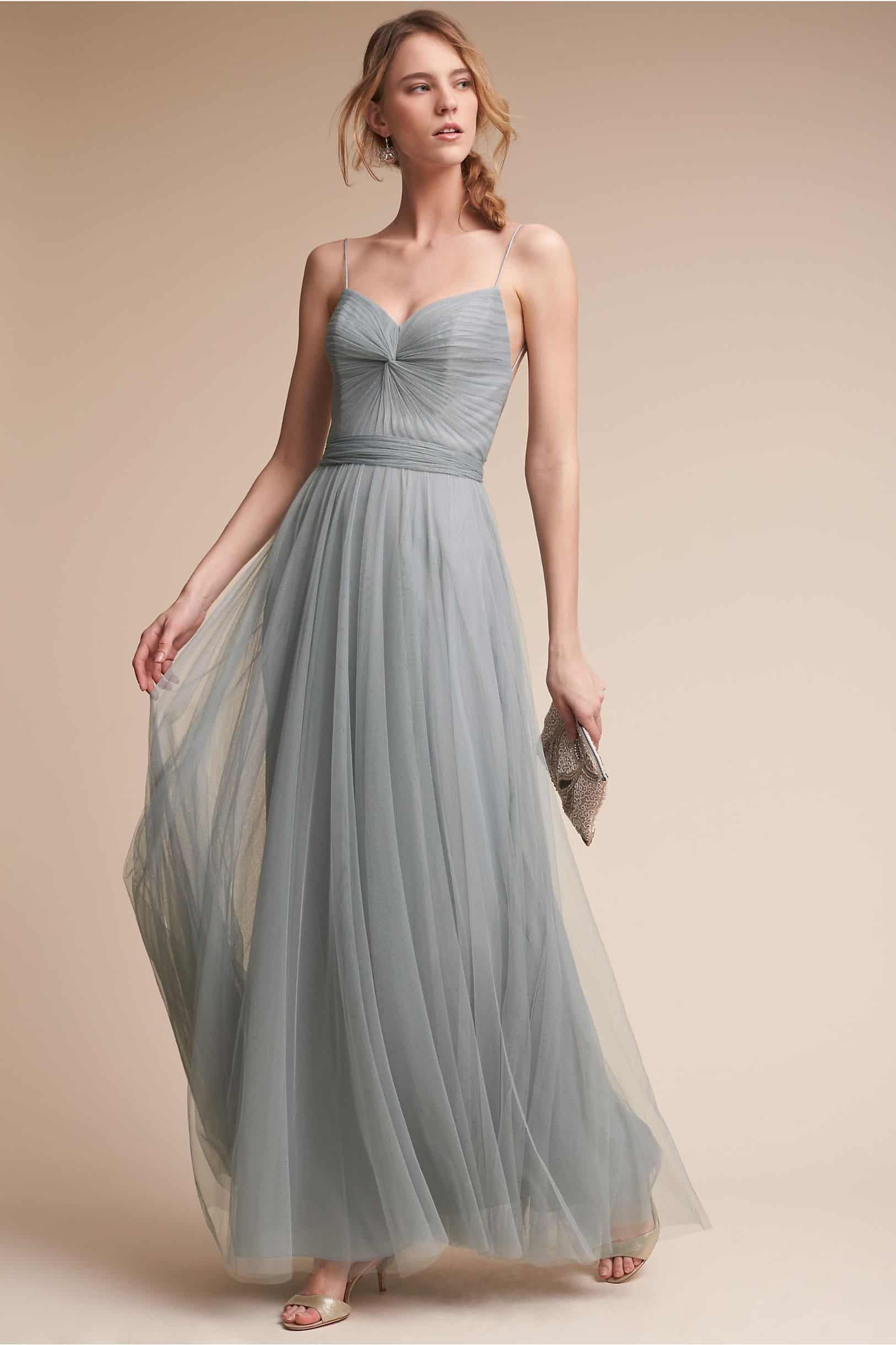 light style bridesmaid blue amalia lighting dresses shown in