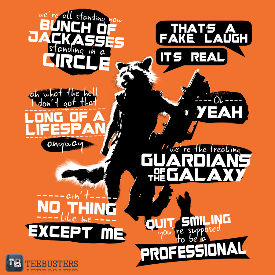 Rocket Raccoon Quotes Marvel Quotes Guardians Of The Galaxy Comic Book Quotes