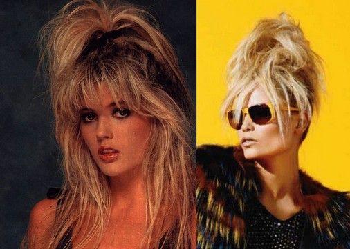Mandy Fendi Style N Hair Fendi