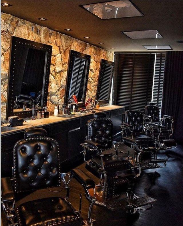 Barber Shop Decor, Barber Shop