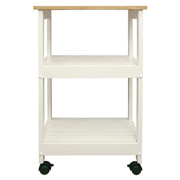 Catskill Utility Kitchen Cart