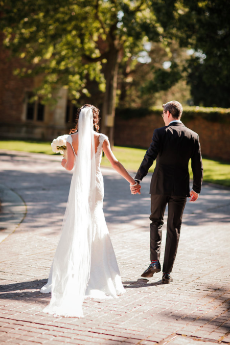 Elegant Wedding At Meadow Brook Hall C Abby Rose Photo I Stumbled Into Shooting Weddings Almost By A Wedding Photography Poses Rose Photos Elegant Wedding