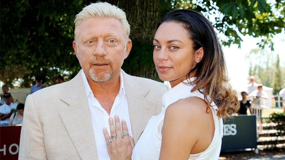Boris Becker Hat Er Schon Eine Neue Doppel Partnerin Im Blick Boris Becker Becker Partner