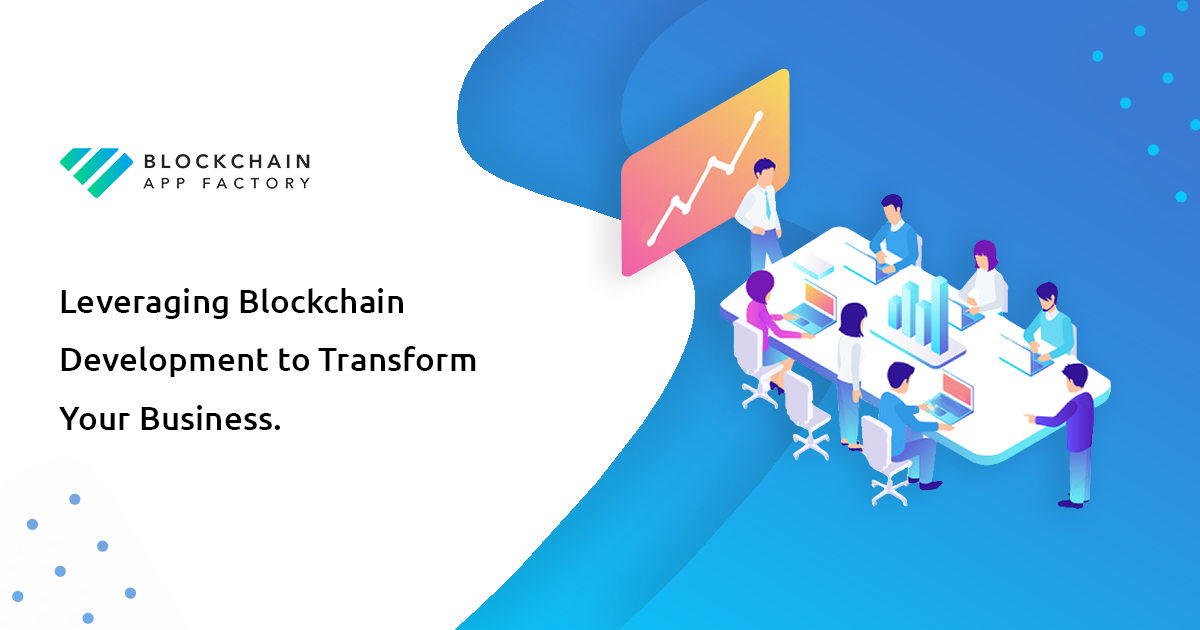 Blockchain App Development has been on the list of our