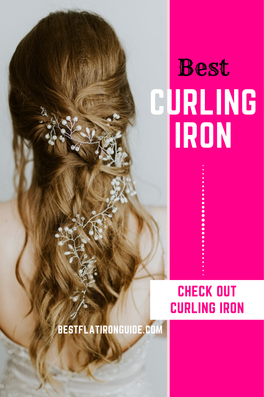 Best Curling Iron For Beach Waves Good Curling Irons