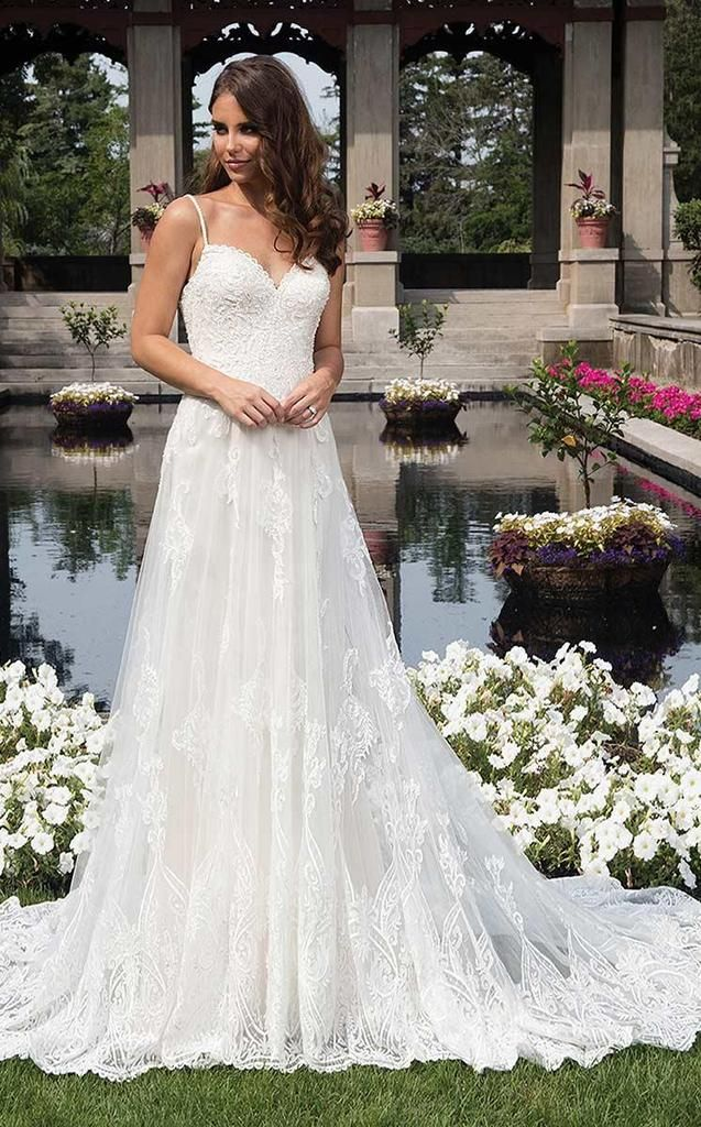 Rachel Allan M635 Bridal Dress Wedding gown gallery