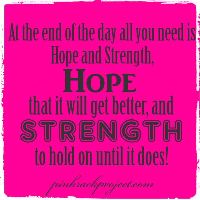 Cancer Quotes For Hope And Strength Golfclub