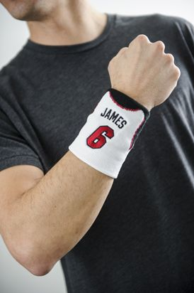 fan armband