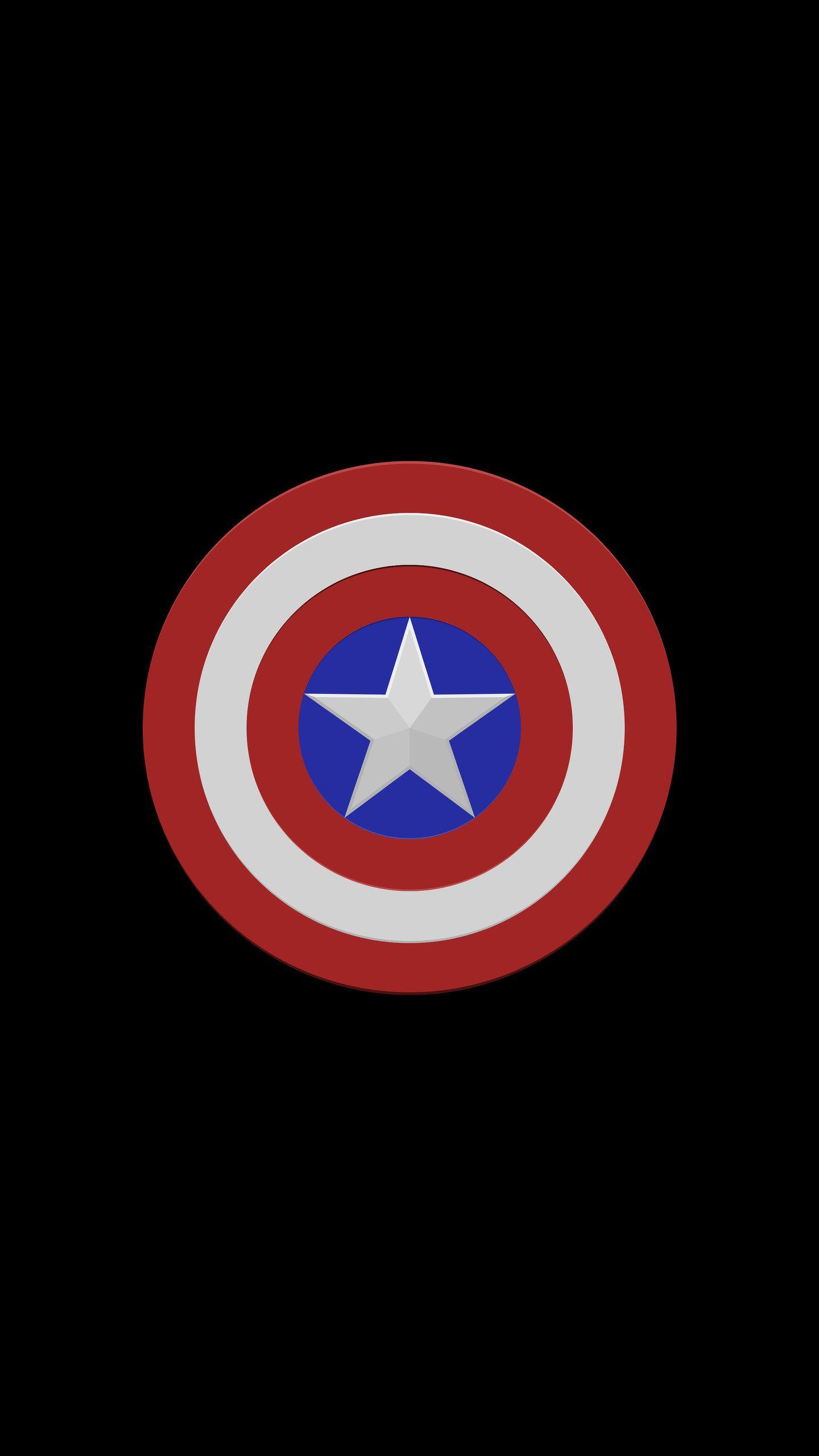 1440x2560 Wallpaper Dark Mywallpapers Site Captain America Shield Wallpaper Captain America Wallpaper Superhero Wallpaper